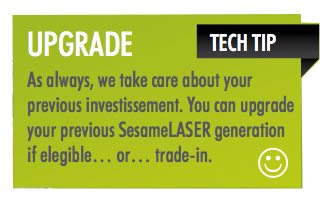 Upgrade Text